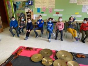 education-musicale2-ce1-ecole-saint-françois-caen