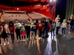 theatre-caen-18-ce1-ecole-saint-françois-caen